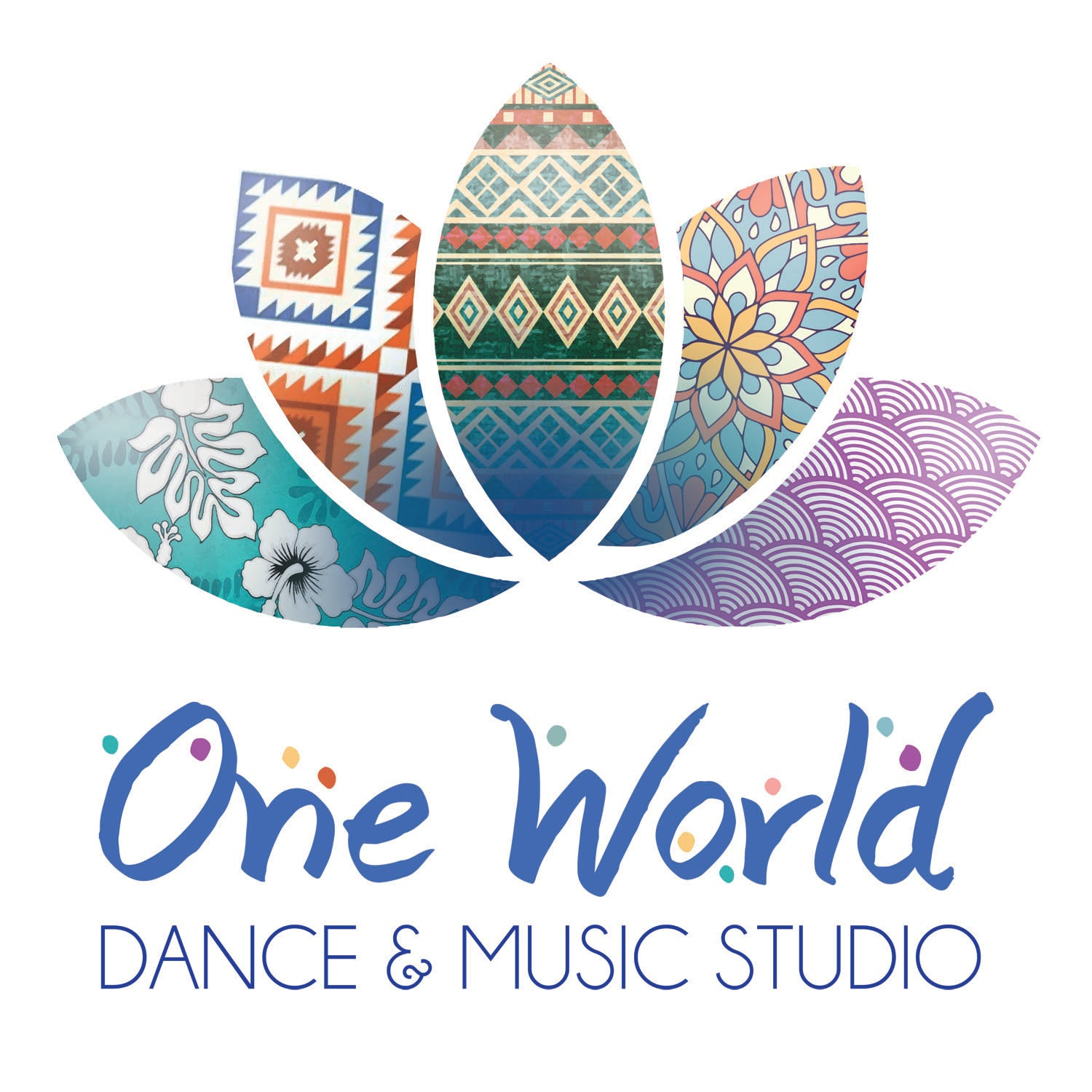 One World Dance & Music